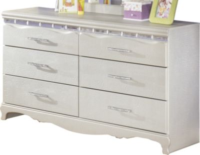Ashley Zarollina Kids' Dresser