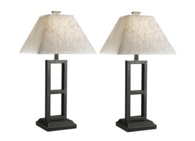 Ashley Deidra Table Lamps (Set of 2)