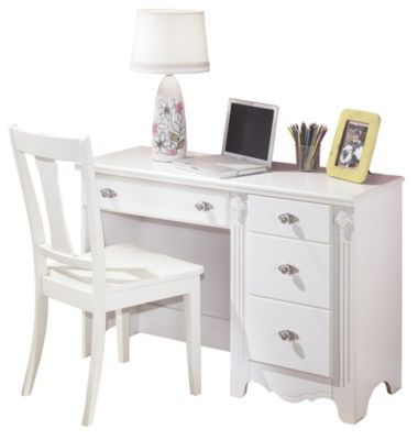 Ashley Exquisite Desk