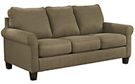 Ashley Zeth Queen Sleeper Sofa