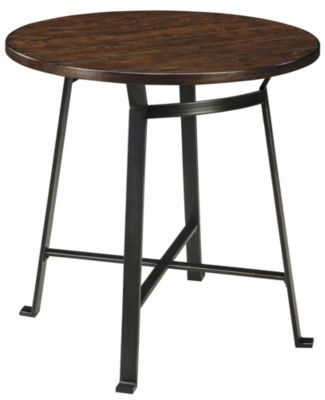 Ashley Challiman Bar Table
