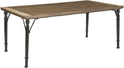 Ashley Tripton Table