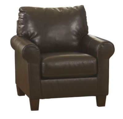 Ashley Nastas Bonded Leather Chair