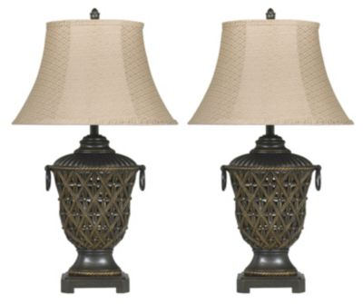 Ashley Redella Table Lamps (Set of 2)