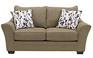 Ashley Mykla Loveseat