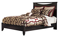 Ashley Zanbury King Panel Bed