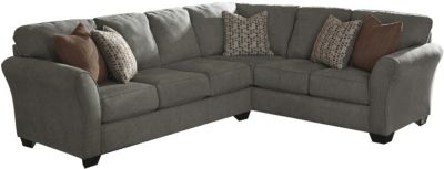 Ashley Doralin 2-Piece Sectional