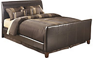 Ashley Stanwick Queen Upholstered Bed