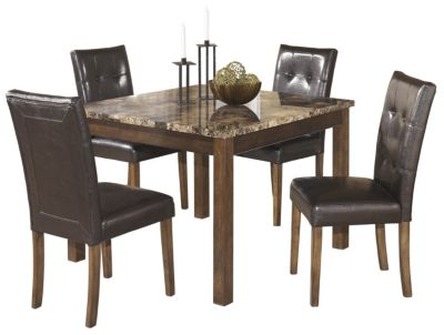 Ashley Theo 5-Piece Dining Set