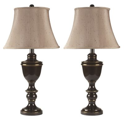 Ashley Glyn Table Lamps (Set of 2)