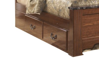 Ashley Fairbrooks Estate Underbed Storage Unit