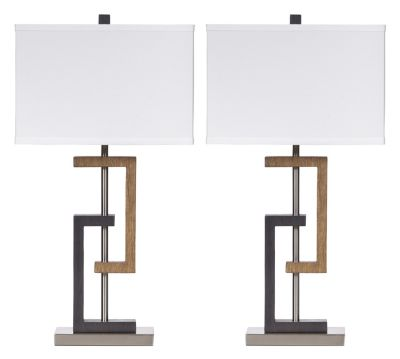 Ashley Syler Table Lamps (Set of 2)