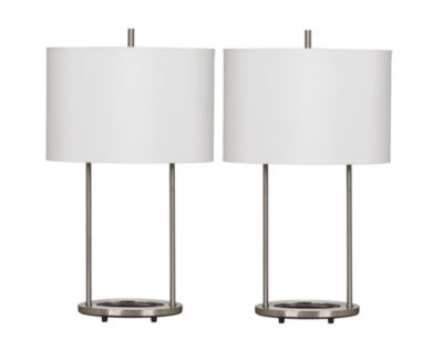 Ashley Maisie Table Lamps (Set of 2)