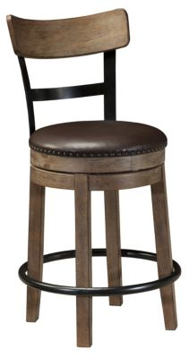 Ashley Pinnadel Counter Stool