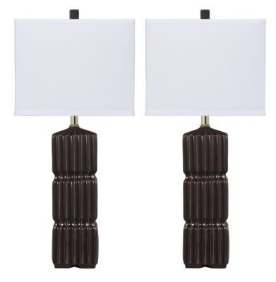 Ashley Ranissa Table Lamps (Set of 2)