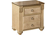 Ashley Saveaha 2-Drawer Nightstand