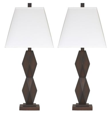 Ashley Natane Table Lamps (Set of 2)