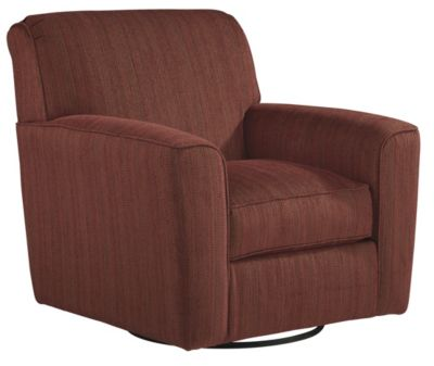 Ashley Doralin Swivel Accent Chair