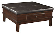 Ashley Gately Ottoman Coffee Table