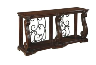 Ashley Alymere Sofa Table
