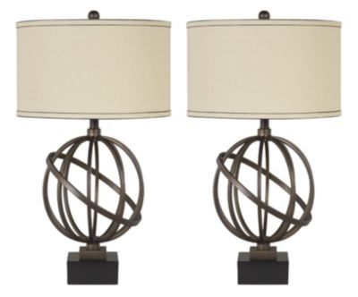 Ashley Shadell Table Lamps (Set of 2)