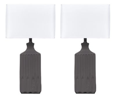 Ashley Patience Table Lamps (Set of 2)