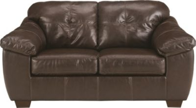 Ashley San Lucas Loveseat