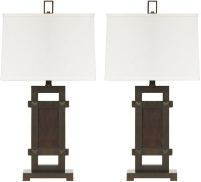 Ashley Sesen Table Lamps (Set of 2)