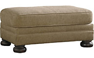 Ashley Keereel Ottoman