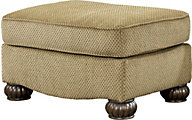 Ashley Lynnwood Ottoman