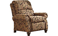 Ashley Hutcherson Low-Leg Recliner