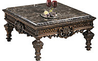 Ashley Casa Mollino Square Coffee Table