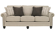 Ashley Milari Queen Sleeper Sofa