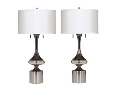 Ashley Marsha Table Lamps (Set of 2)