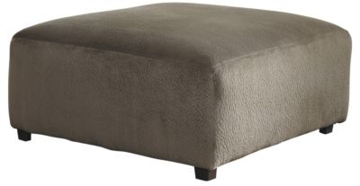 Ashley Jessa Oversized Accent Ottoman
