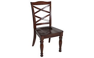 Ashley Porter Side Chair