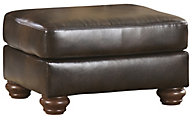 Ashley Barcelona Ottoman