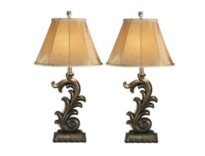 Ashley Eliza Table Lamps (Set of 2)