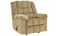 Ashley Ludden Rocker Recliner