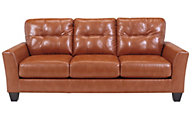 Ashley Paulie Bonded Leather Sofa