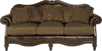 Ashley Claremore Sofa