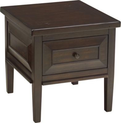 Ashley Hindell Park Square End Table