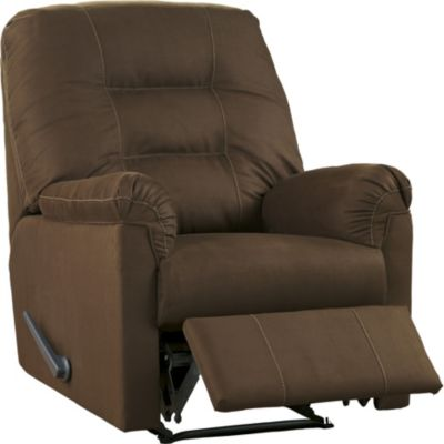 Ashley Harold Point Cafe Recliner