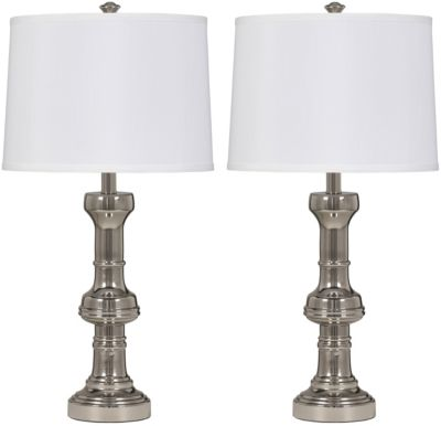 Ashley Peggy Table Lamps (Set of 2)