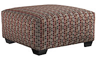 Ashley Doralin Oversized Cocktail Ottoman
