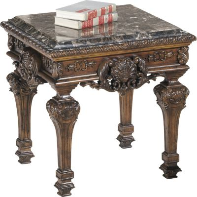 Ashley Casa Mollino Square End Table