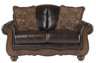 Ashley Barcelona Loveseat