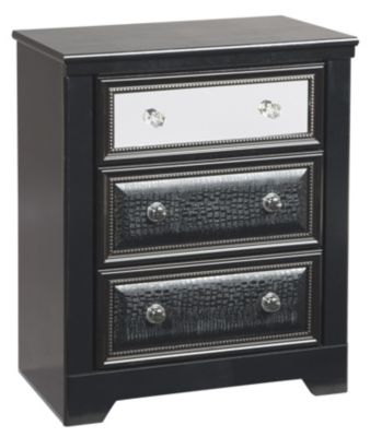Ashley Alamadyre Nightstand