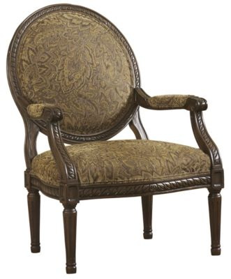 Ashley Cambridge Showood Accent Chair