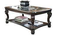 Ashley Norcastle Coffee Table